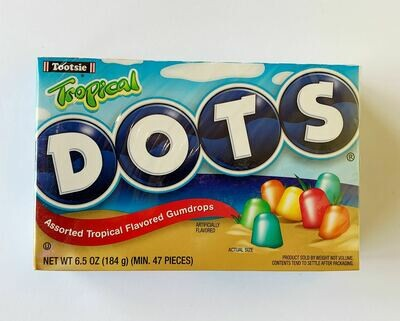 Dots Tropical
