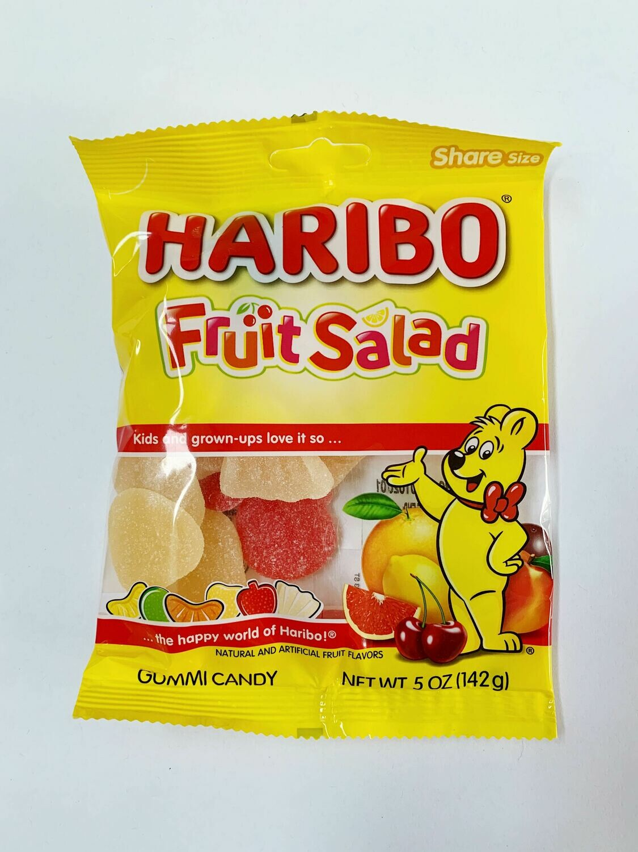 Haribo Fruit Salad