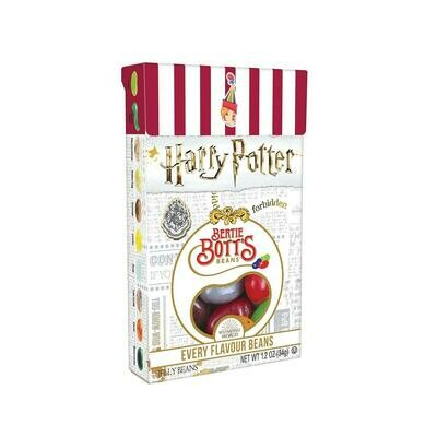 Harry Potter Bertie Bott's Box
