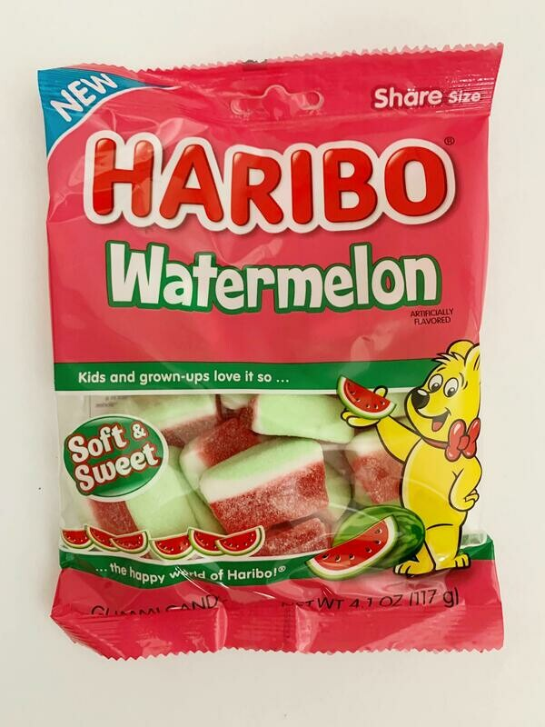 Haribo Watermelon Bag