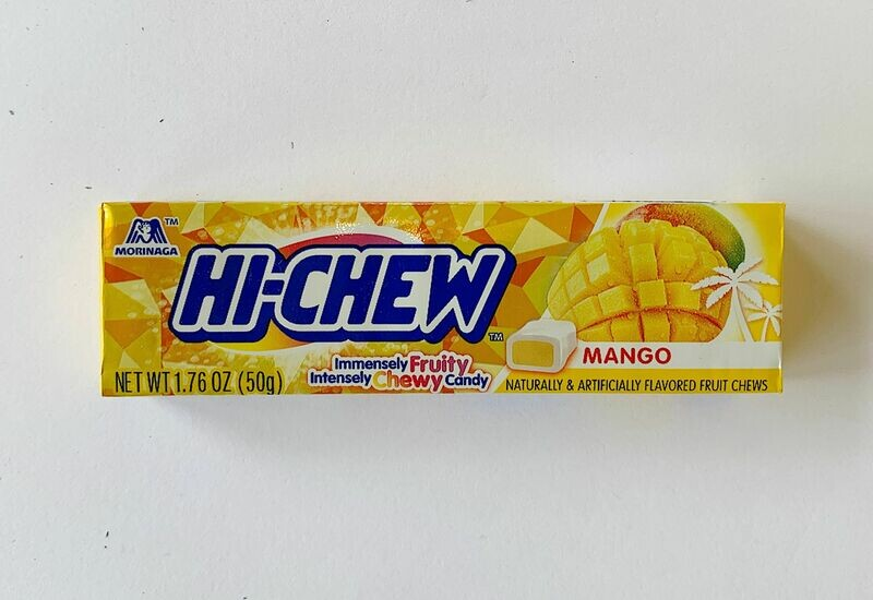 Hi-Chew Mango