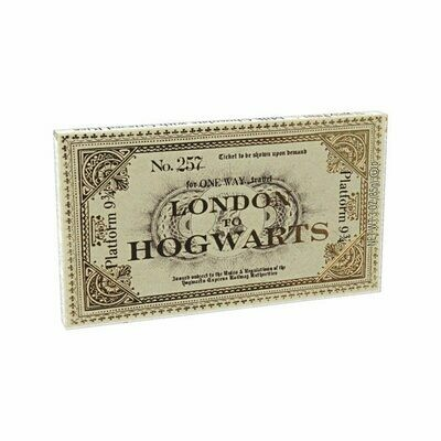 Harry Potter Platform Chocolate Bar