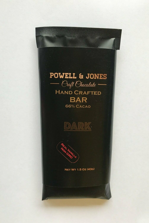 Powell and Jones Dark Bar