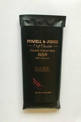 Powell & Jones Dark Bar