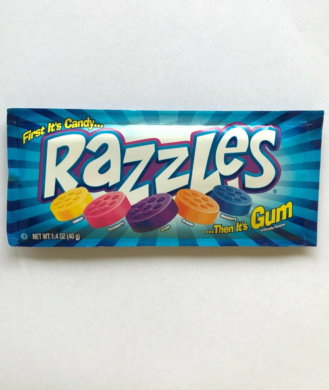 Razzles Gum Original