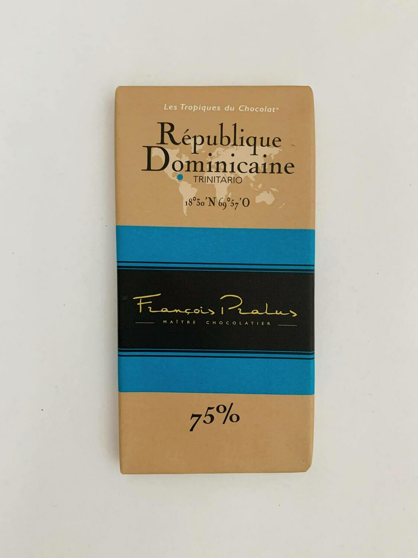 Pralus Republique Dominicaine
