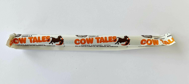 Cow Tales-Vanilla