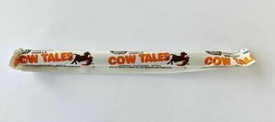 Vanilla Cow Tales