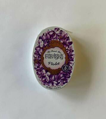 Les Anis de Flavigny - Violet