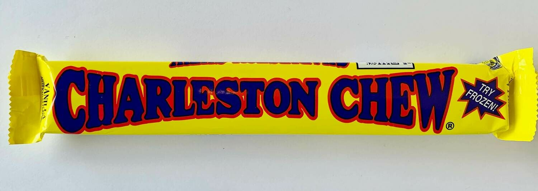 Charleston Chew-Vanilla