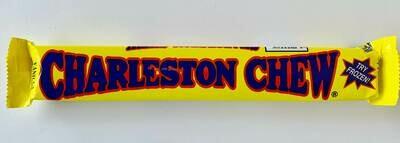 Vanilla Charleston Chew