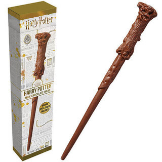 Harry Potter Chocolate Wand