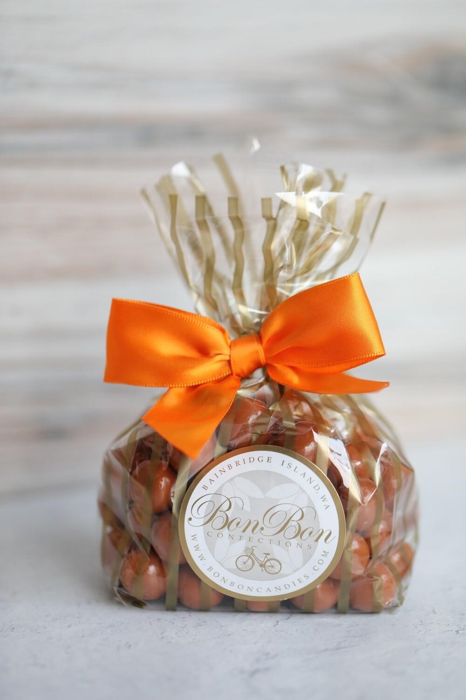Pumpkin Spice Caramels 1/2LB