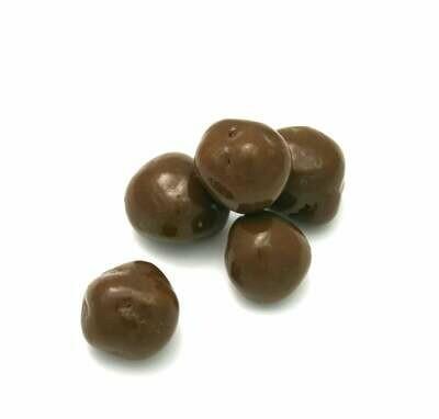 Milk Chocolate Bridge Mix 1/2 lb.