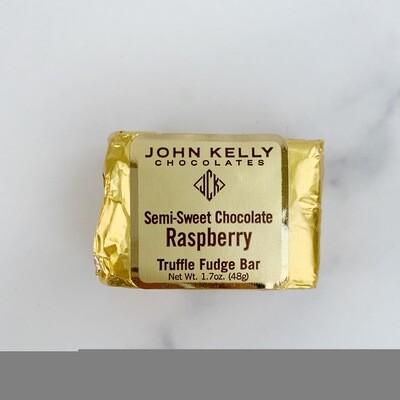 JK Semi-Sweet Rasp 1.7oz