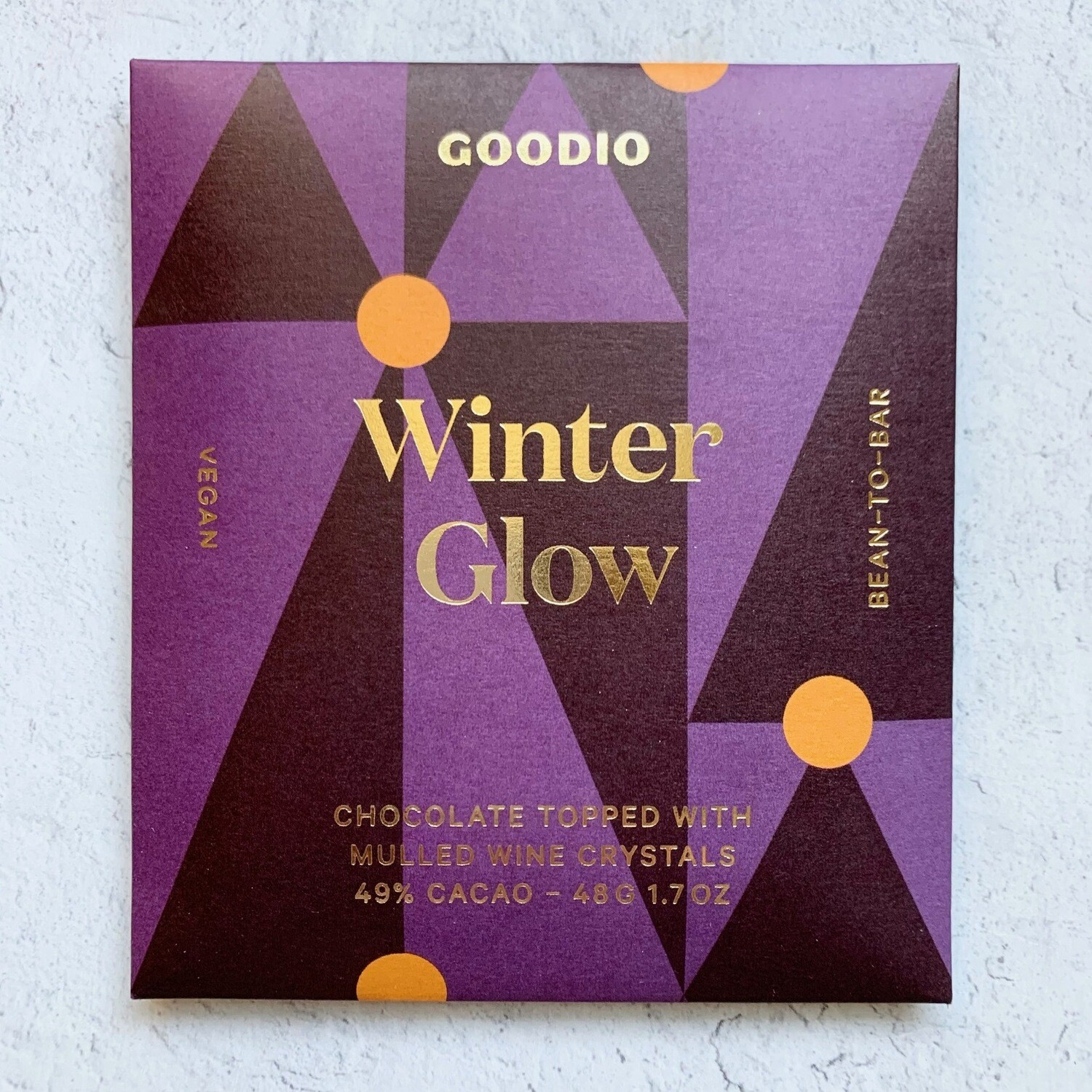 Goodio Winter Glow