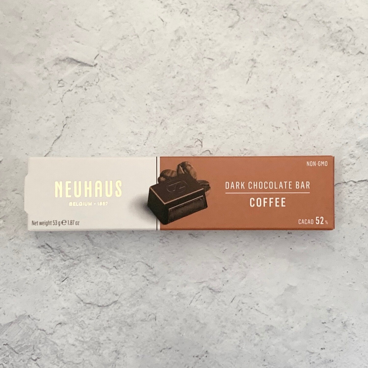 NH Dark Choc Coffee Bar