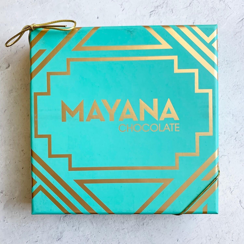 Mayana Chocolate Box