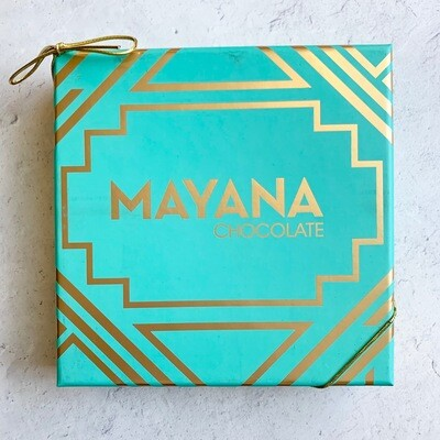 Mayana Chocolate Box