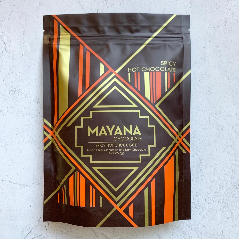 Mayana Dark Hot Choc