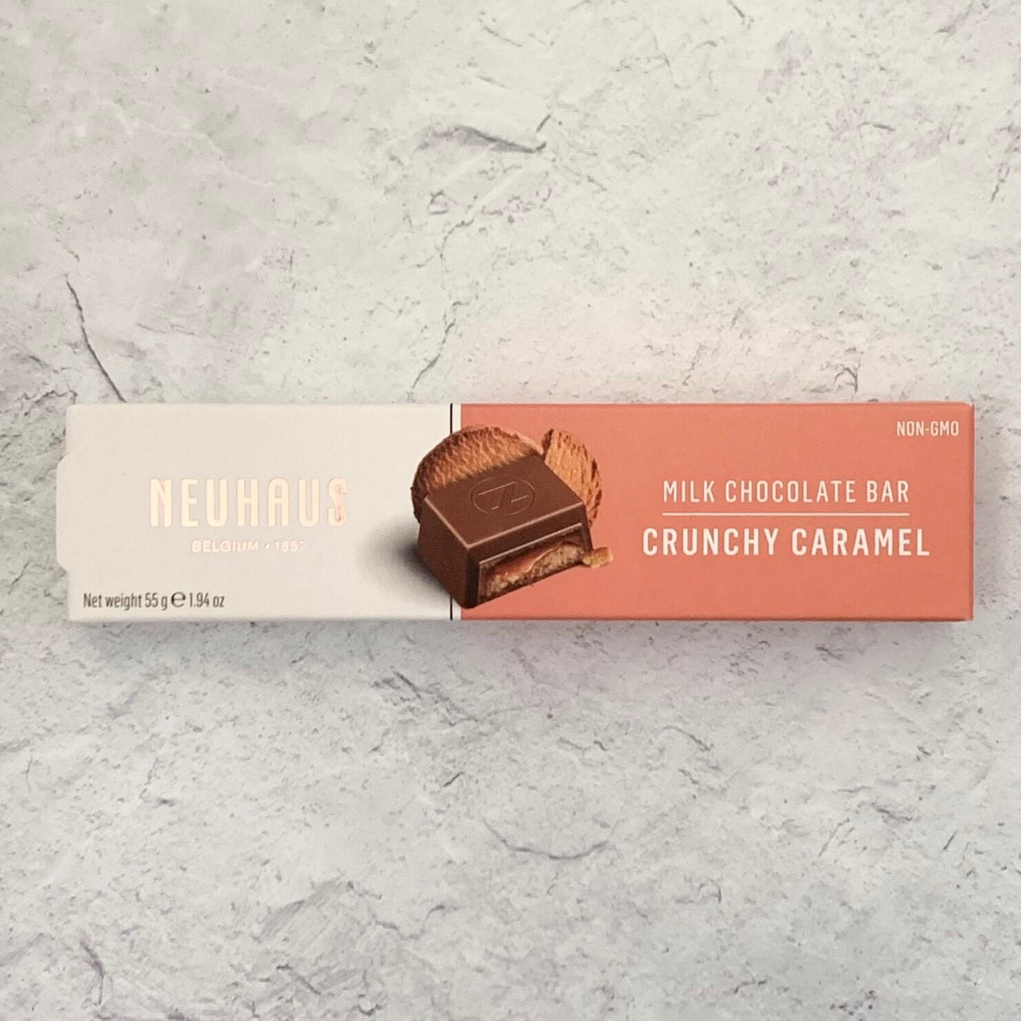 NH Milk Crunchy Caramel