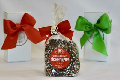 Jingle Bell Nonpareils