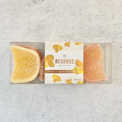 NH Orange/Lemon Fruit Slices