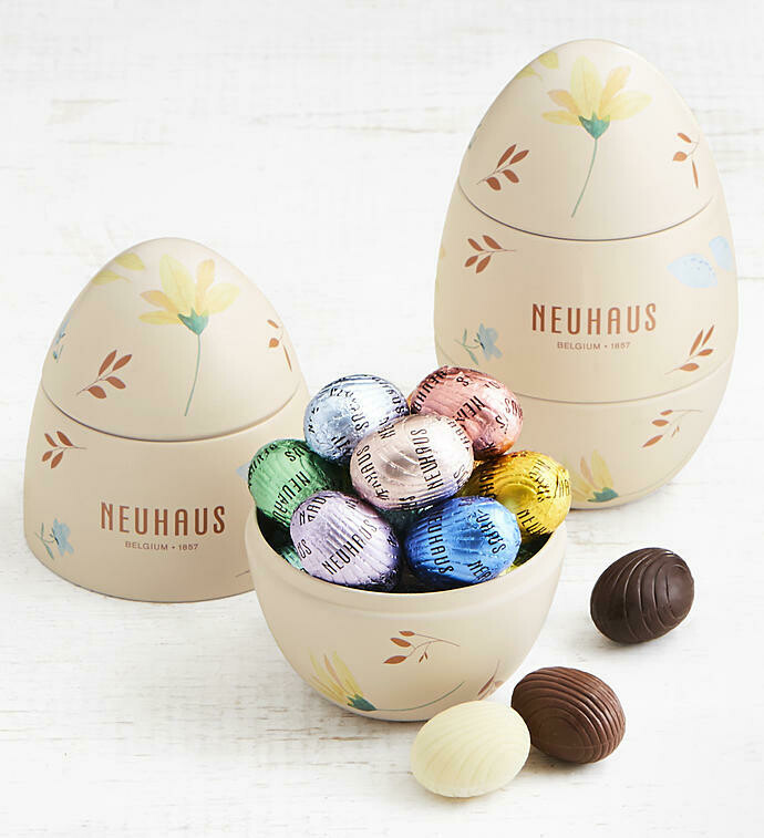 NH Metal Easter Egg