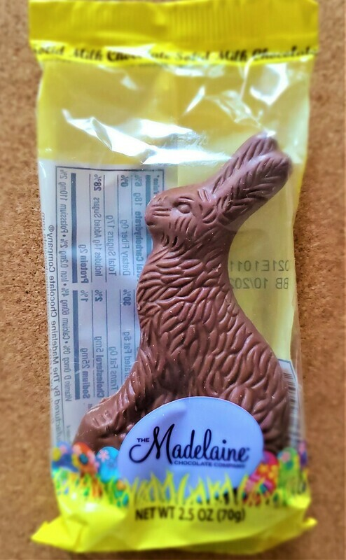 MK Sitting Rabbit 2.5oz