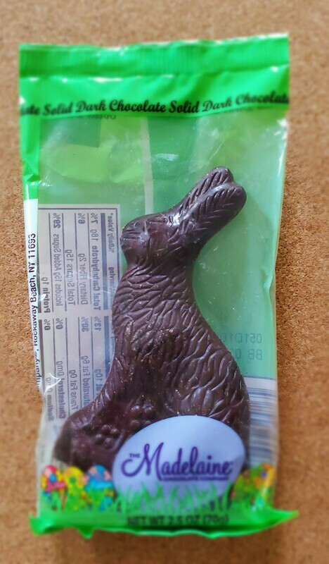 DK Sitting Rabbit 2.5oz