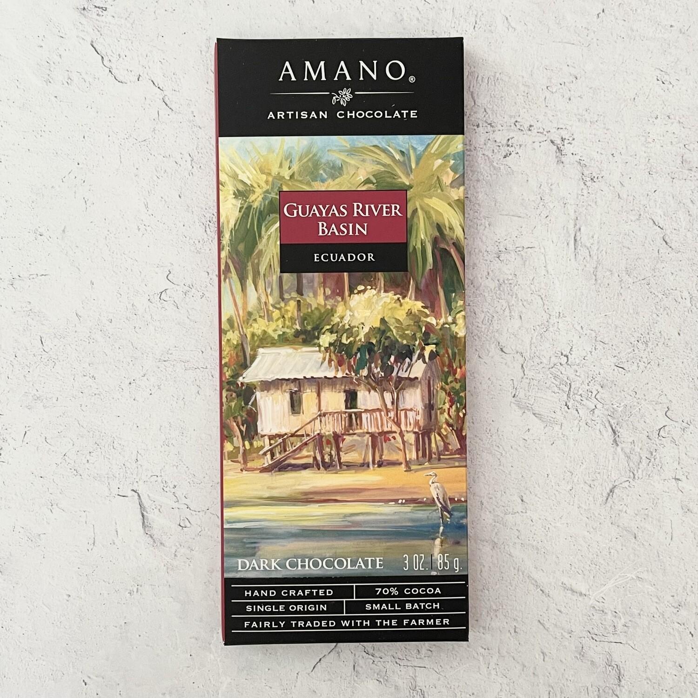 Amano Guayas 70%