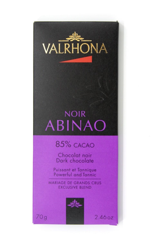 Valrhona Abinao 85%