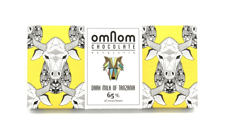 OmNom Tanzania 65%