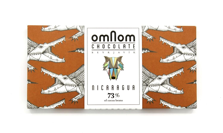 OmNom Nicaragua 73%