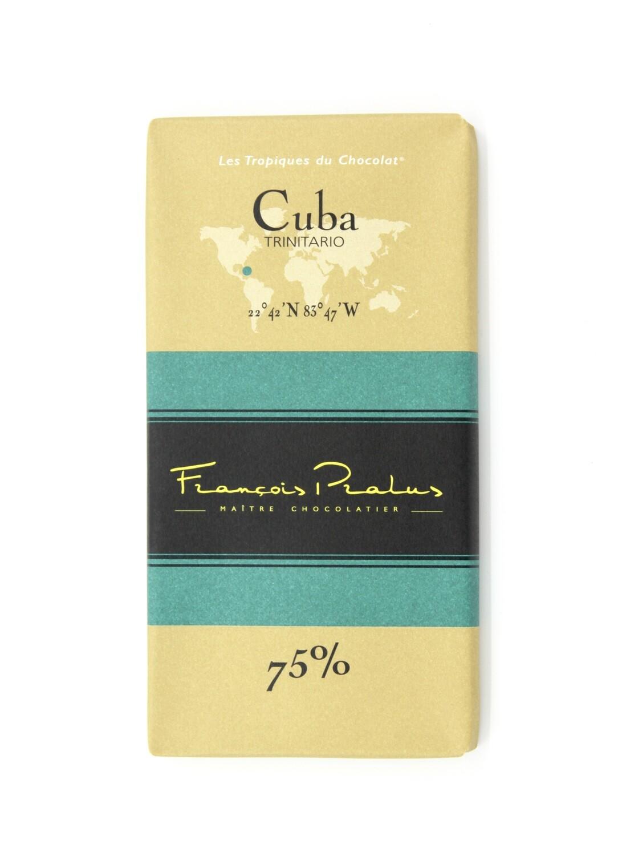 Pralus Cuba 75%