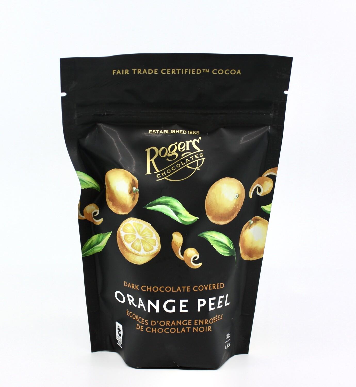 Roger's DK Orange Peel
