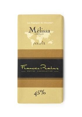 Pralus Melissa 45%