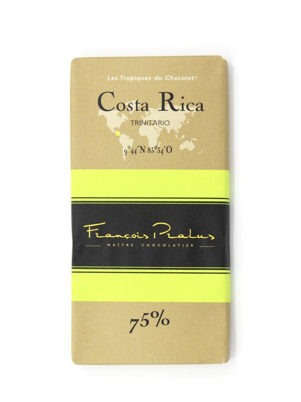 Pralus Costa Rica 75%