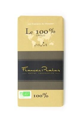 Pralus 100% Cacao Bar