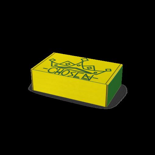 Divine Box
