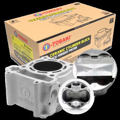 TOBAKI RACING CERAMIC BLOCK SETS LC135 | MX135 | EXCITER135 |  SPARK135 | CRYPTON X 135