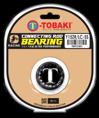 TOBAKI RACING CONNECTING ROD BEARING (PEEK COATING)