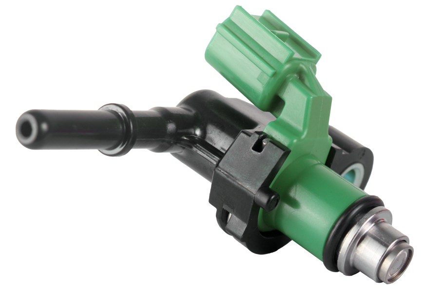 FUEL INJECTOR ASSY