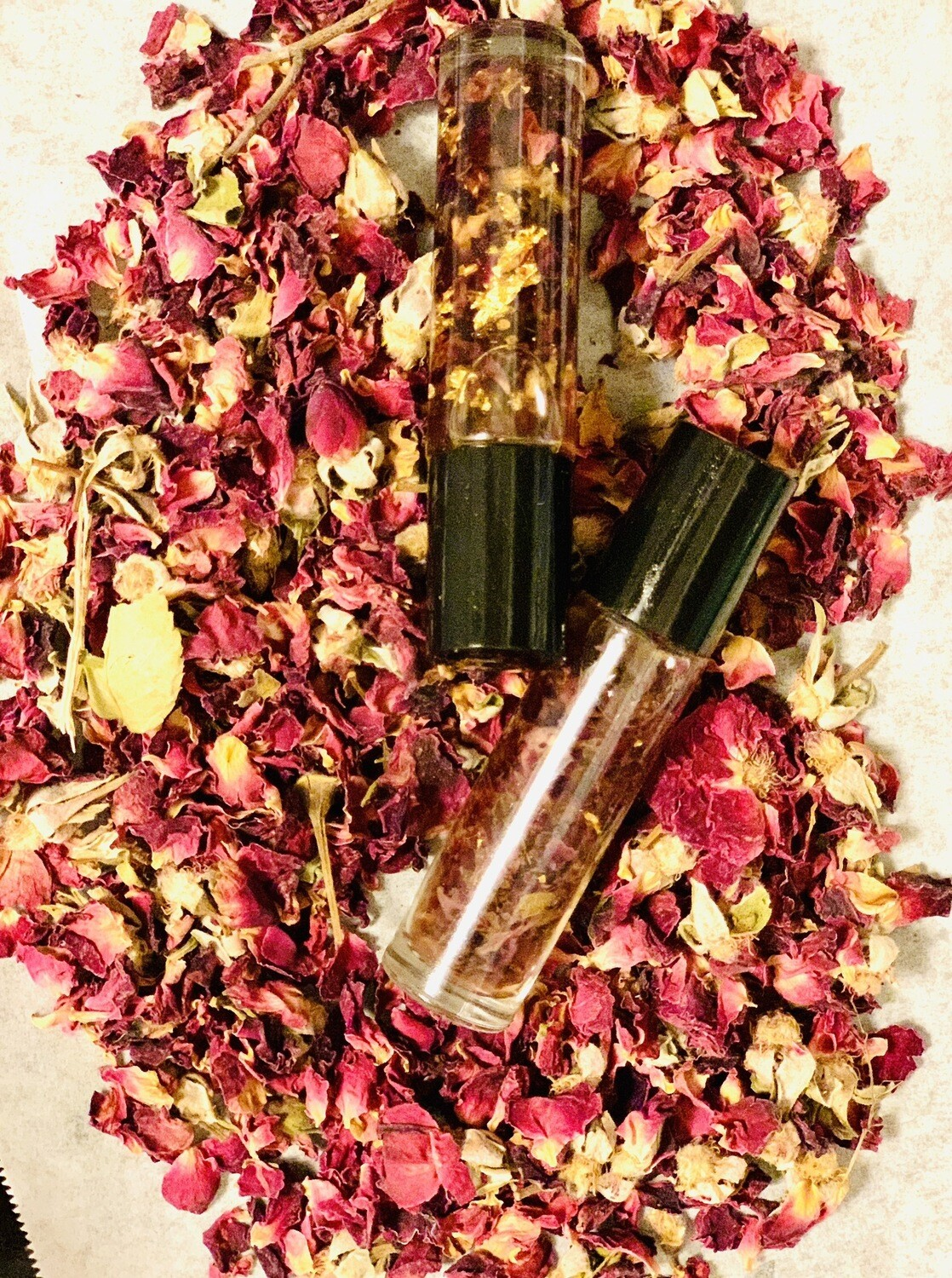 Purity Lip Oil (with 24k Gold)