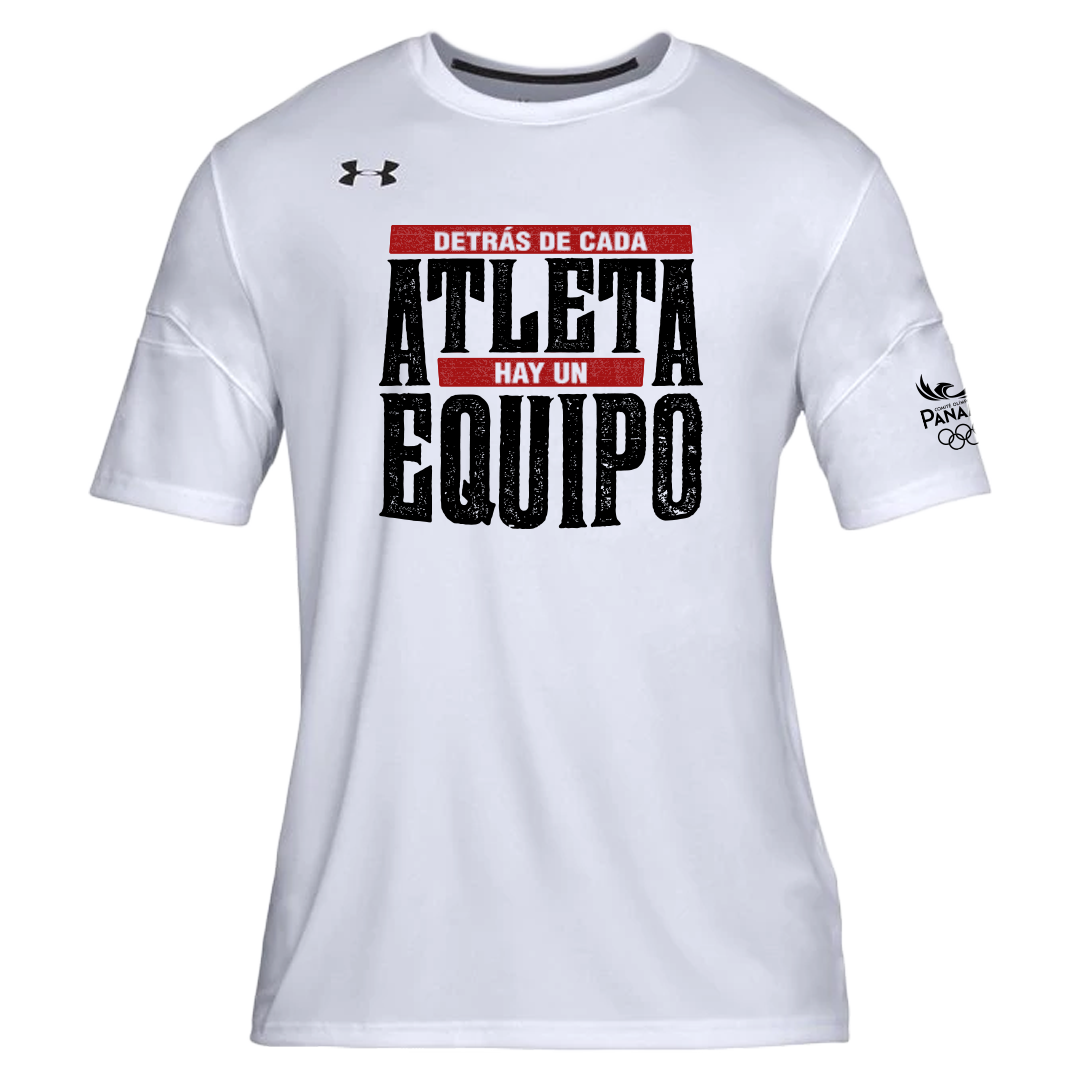 Tshirt hombre - Blanco