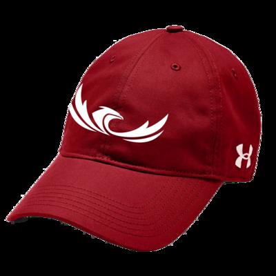 UA Gorra - Rojo
