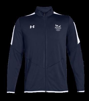 Jacket Azul Navy - Hombre