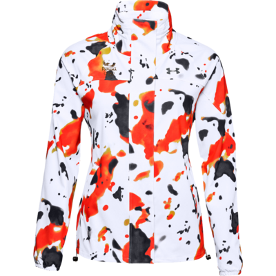 Jacket Kasoku - Mujer