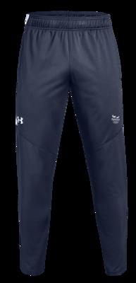 Pantalón Azul Navy - Hombre