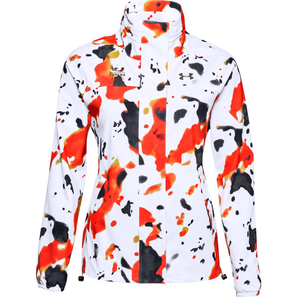 Jacket Podium - Mujer